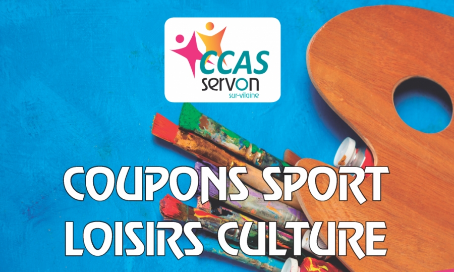 Coupons sport loisirs culture